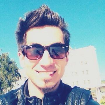 Ahmetcan, 25, Bursa, Turkey