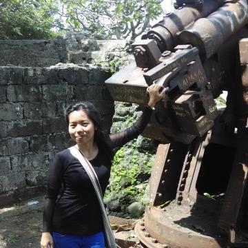 joan, 32, Manila, Philippines