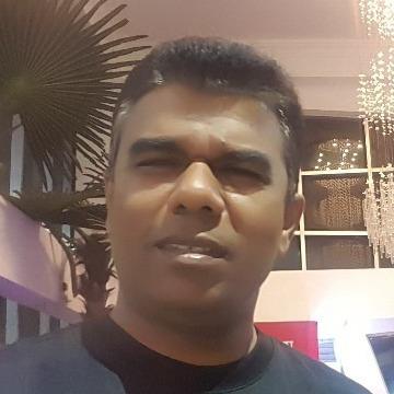 Ravindra, 42,