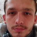 Tolga Emel, 21, Istanbul, Turkey