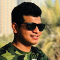 Sajeer Moh, 31, Colombo, Sri Lanka