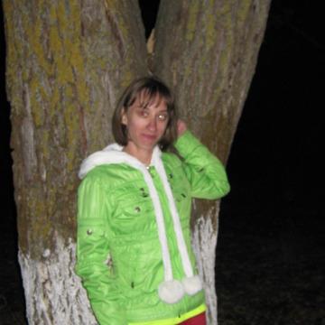 таня обуховская, 33,
