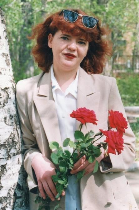 Наталья, 46, Perm, Russian Federation