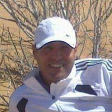 Ibno Arrife, 41, Abu Dhabi, United Arab Emirates