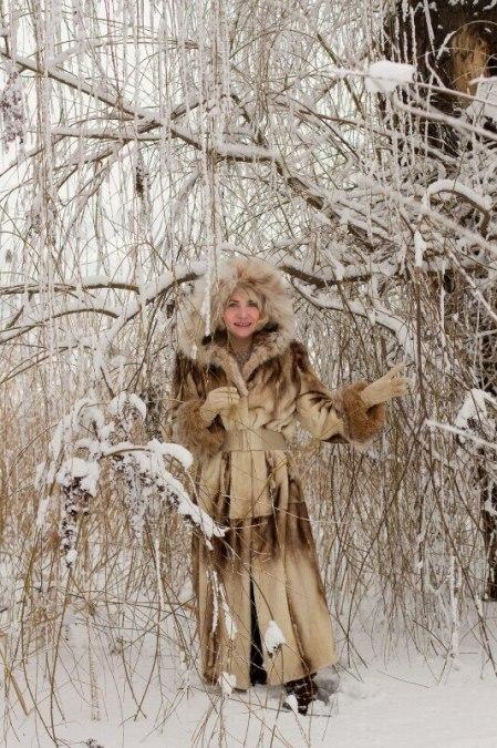Alya, 43, Donetsk, Ukraine