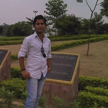 Aditya Soni, 27, Patna, India
