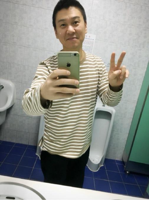 Tae Ho Shin, 48, Seongnam-si, South Korea