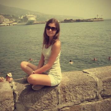 VALERIA, 24, Donetsk, Ukraine