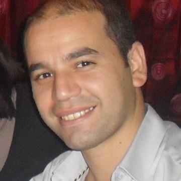 Rabie, 38, Algiers, Algeria