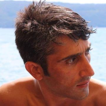 Mahmut, 36, Istanbul, Turkey