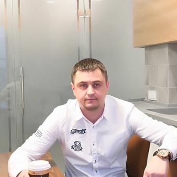 Giorgio, 32, Moscow, Russian Federation