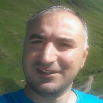 george, 36, Tbilisi, Georgia