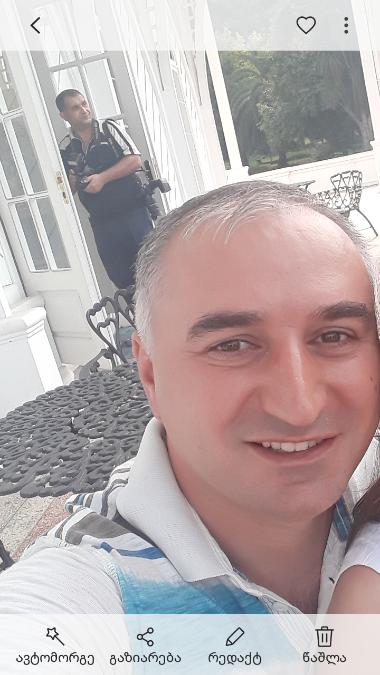 george, 39, Tbilisi, Georgia