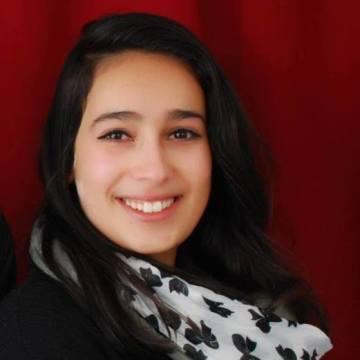 rouai hachani, 24, Bizerte, Tunisia