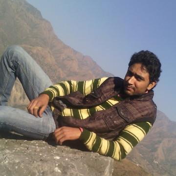 deepak, 32, Dehradun, India