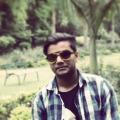 Gaurav Raj, 25, New Delhi, India