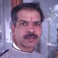 Sandeep Singh, 44, New Delhi, India