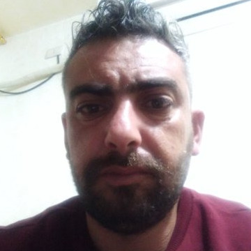 Medo, 27, Safut, Jordan