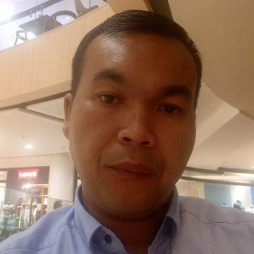 Dimas sahid, 33, Bandung, Indonesia