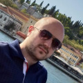 Marin, 32, Ankara, Turkey