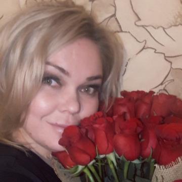 Elena Vitevskaya, 34, Tashkent, Uzbekistan