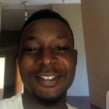 Joshua, 30, Short Hills, United States