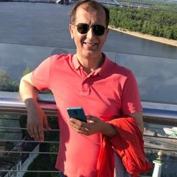 Mustafa Çelik, 54, Kırklareli, Turkey