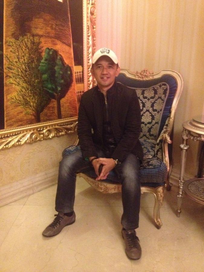 Freed, 44, Johor Bahru, Malaysia