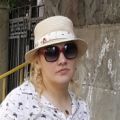 Katya, 33, Tbilisi, Georgia