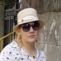 Katya, 34, Tbilisi, Georgia