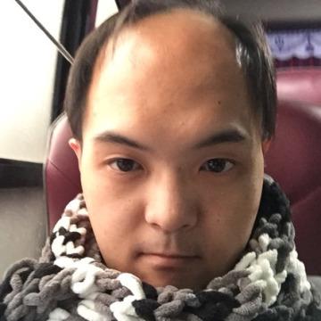 Ray Chan, 38, Hong Kong, Hong Kong