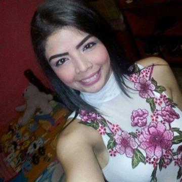 isabel, 24, Caracas, Venezuela