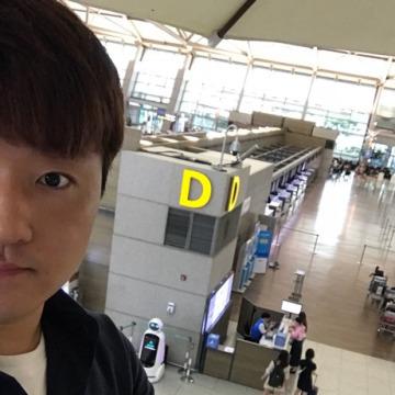 Wonjae Lee, 25, Seoul, South Korea