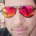 Ahmed Bakr, 34, Cairo, Egypt