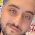 Ahmad, 25, Amman, Jordan
