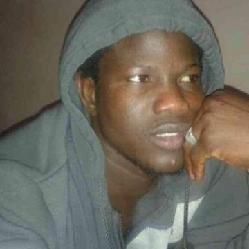 Mbaye, 20, Dakar, Senegal