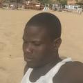 Mbaye, 18, Dakar, Senegal