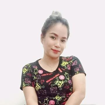Grace, 24, Manila, Philippines