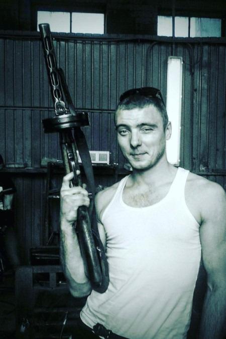 Виктор Федорец, 27, Kiev, Ukraine