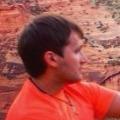 Alexey Koltashov, 33, New York, United States