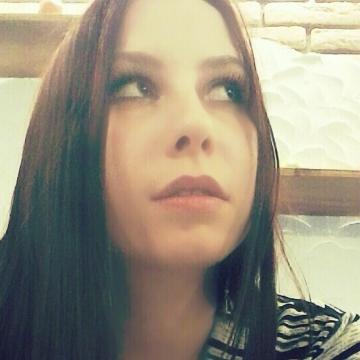 Alice, 24, Tashkent, Uzbekistan