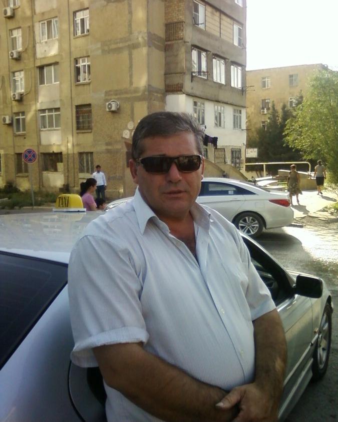 Maqa, 55, Baku, Azerbaijan