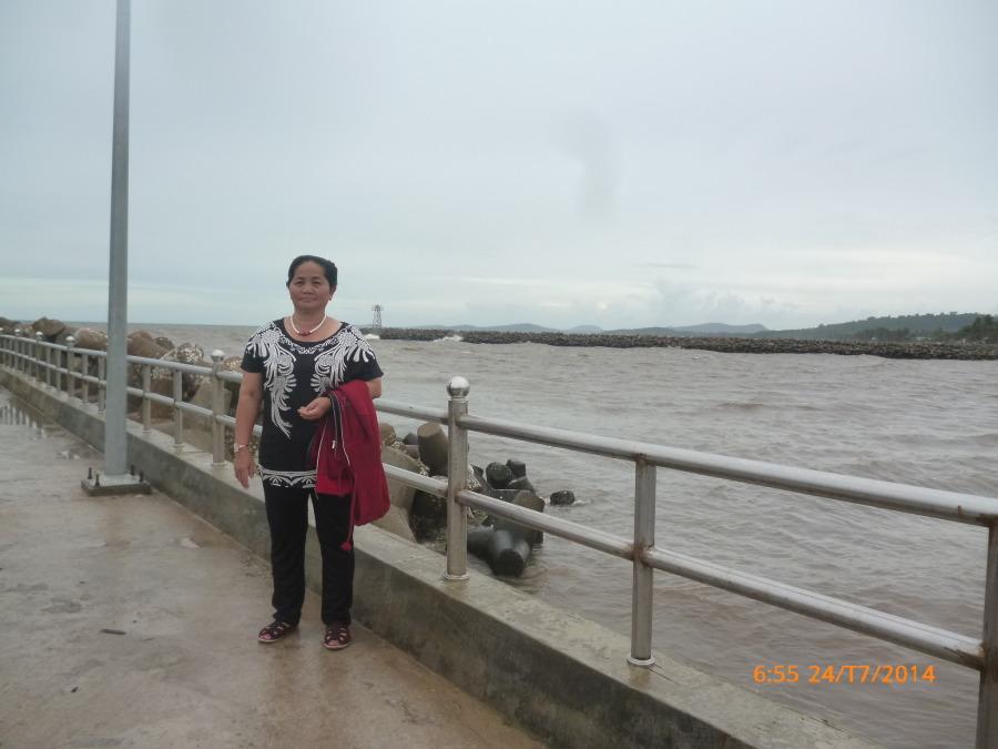 Thuyhuong Nguyenthi, 56, Bien Hoa, Vietnam