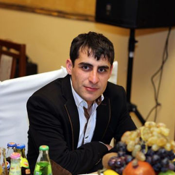 Narek, 27, Yerevan, Armenia