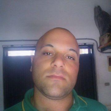 Pasquale Ameruoso, 31, Bari, Italy