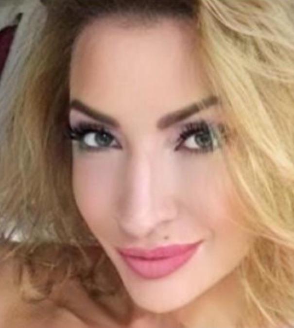 TourBar - Dating: Alina, 28, Odesa, Ukraine