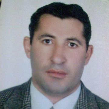 Ölmez Tanriseven, 48, Istanbul, Turkey