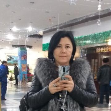 Esma, 37, Navoi, Uzbekistan