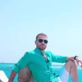 Mahmoud Nazieh, 30, Cairo, Egypt