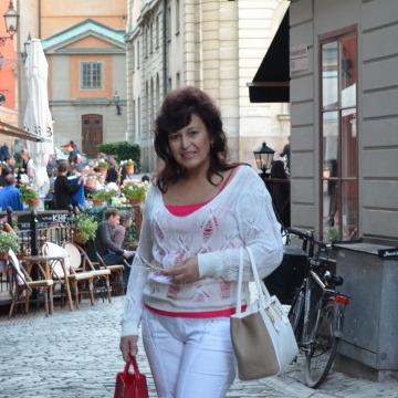 Elena Kuhto, 56, Murmansk, Russian Federation